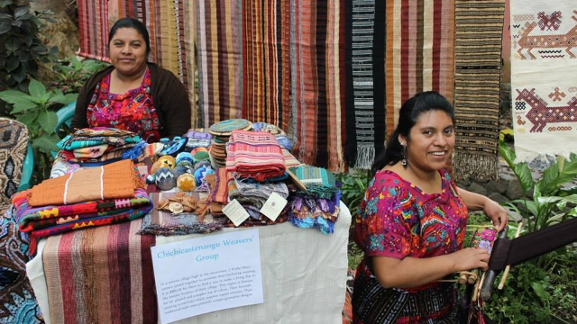 Fair Trade  Fashion Designer's impact photo