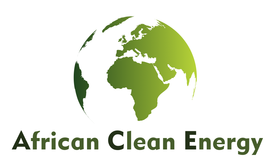 African Clean Energy logo