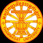 Thammasat University logo