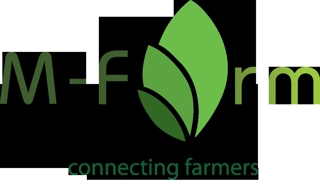 M-Farm logo