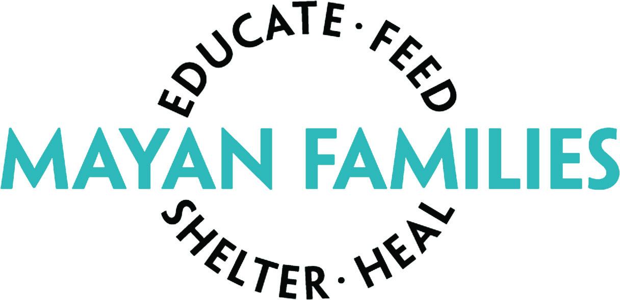 Mayan Families logo