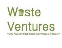 Waste Ventures logo