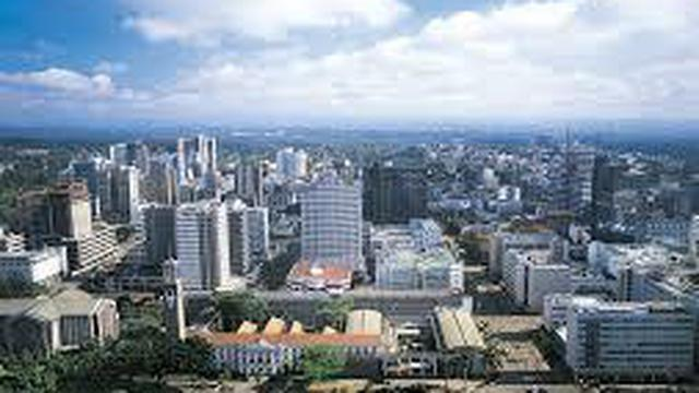 Story Teller's city photo