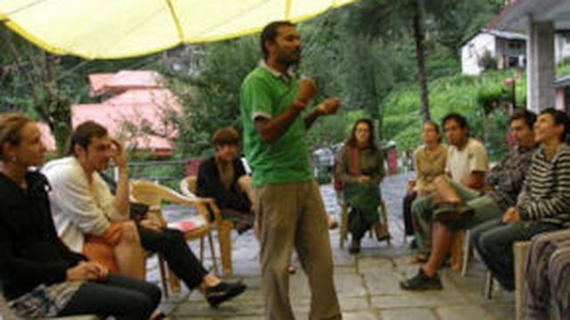 Social Entrepreneurship Volunteering & Career Coaching Experience's city photo