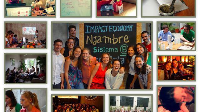 UX Researcher & Designer's team photo