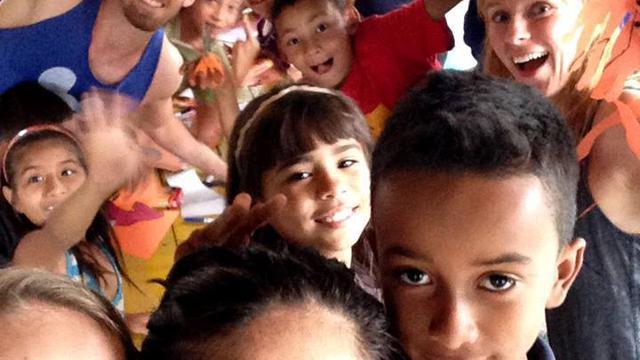 Curriculum Development / English & Spanish Literacy's team photo