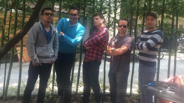 Online Marketing Strategist's team photo