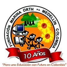 Fundación Marina Orth (2) logo