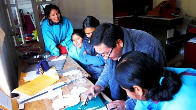Social Enterprise Coordinator's project photo