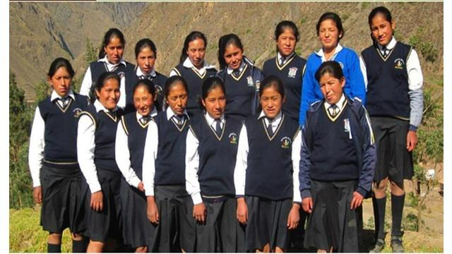 Learn social impact frameworks and use it for: Empowering young women through education