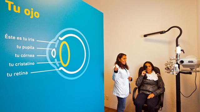 Expert to implement continuous improvement in healthcare social enterprise's team photo