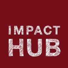 Impact Hub Zagreb logo