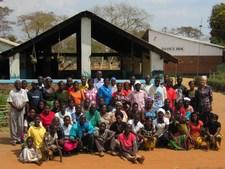 Tikondane Community Centre (Tiko) logo