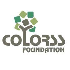 Colorss Foundation logo