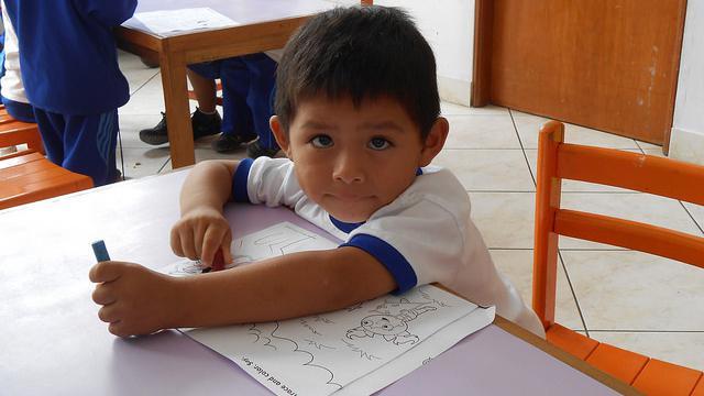 Communication & Sponsorship Coordinator's impact photo