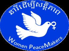 Women Peacemakers logo