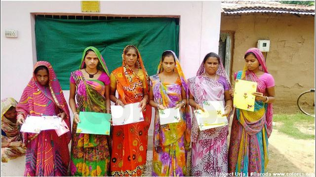 Learn social impact frameworks and use it for: Empowering Local Village Women