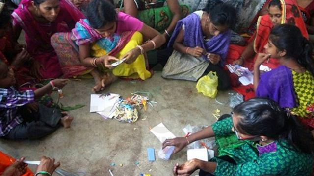 Skill-based Trainer to Help Set Up Vocational Training for Women's project photo