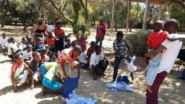 Children Social Work Experteer's team photo