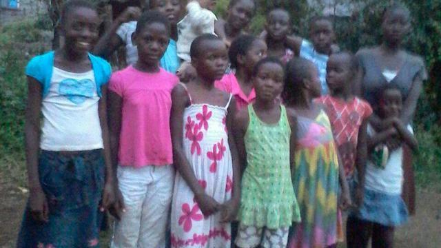 Children Social Work Experteer's impact photo
