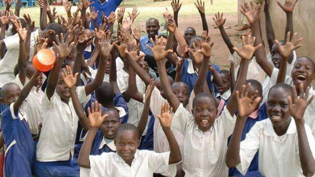 Children Social Work Experteer's project photo