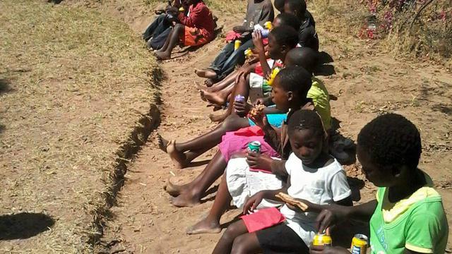 Children Social Work Experteer's activity photo