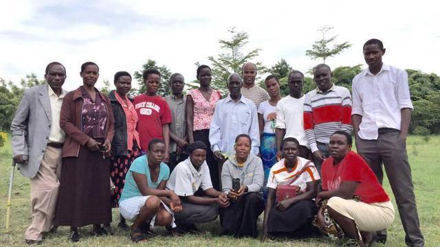 Website Administration Experteer's team photo