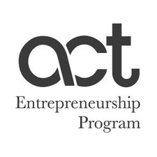 Act in Africa logo