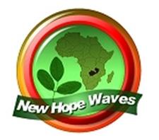 New Hope Waves logo