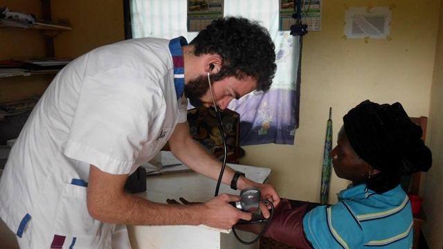 Community Health  Education Experteer's impact photo