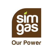 SimGas BV logo