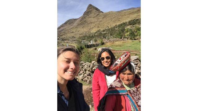 Innovative Brand Expert for Programs for Global Citizens!'s team photo