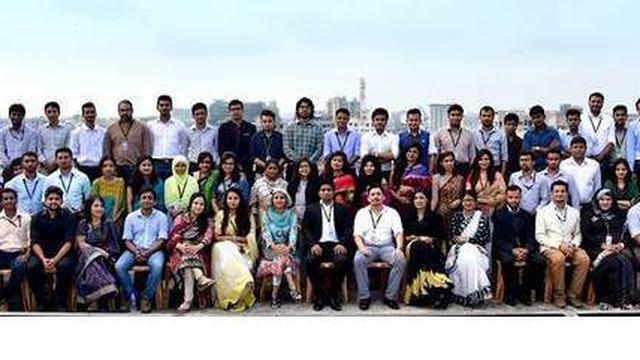 Financial Management Strategy Expert's team photo