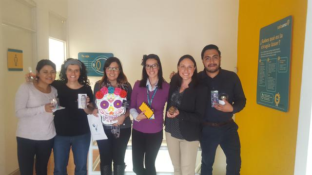 Staff Engagement and Experience Improvement Project for a Social Enterprise in Mexico's work photo