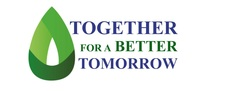 Together for a Better Tomorrow logo