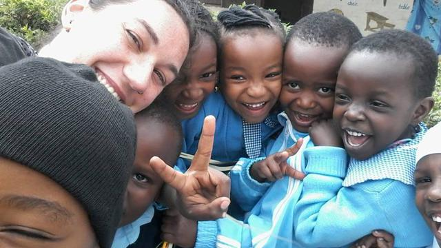 Help and support our Primary and Secondary schools at Kimanganuni Village in Moshi, Kilimanjaro's project photo
