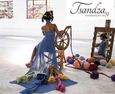 Tsandza Weaving logo