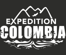 Expedition Colombia logo