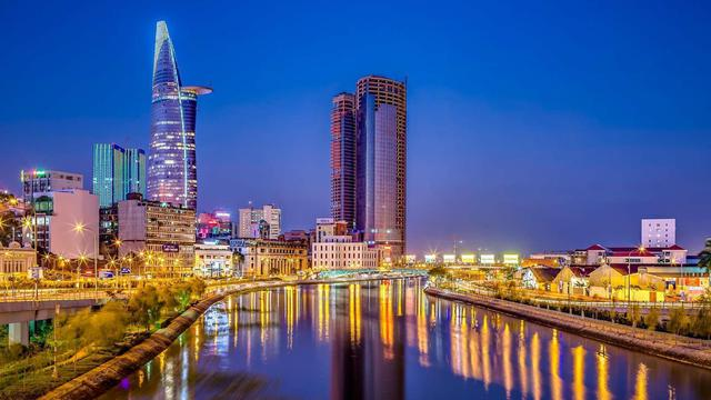 Enterprise Resource Planning (ERP) Consultant in Vietnam's city photo