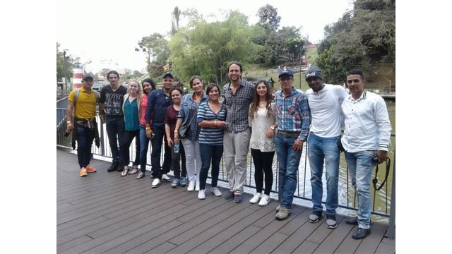 Website Developer/Designer's team photo