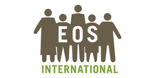 EOS International logo