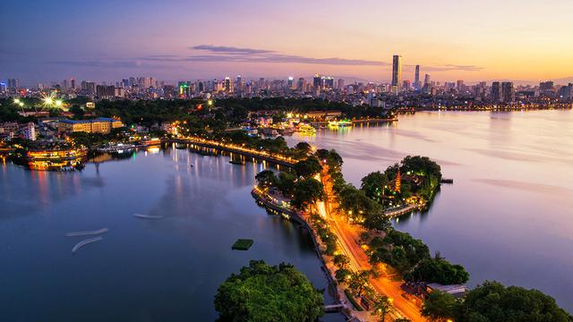 Manufacturing Manager in Vietnam's city photo