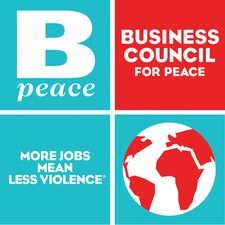 Business Council for Bpeace (Bpeace) logo