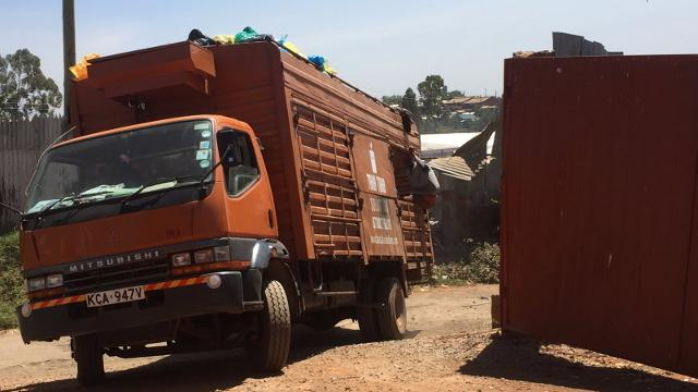 Logistics Consultant to optimize Route Management's project photo
