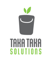 TakaTaka Solutions logo