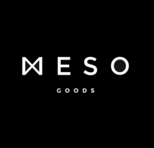 MESO Goods logo
