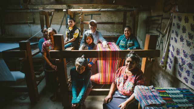 Learn social impact frameworks and use it for: Empowering Indigenous Artisans in Guatemala!