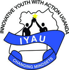 Innovative Youth with Action Uganda logo