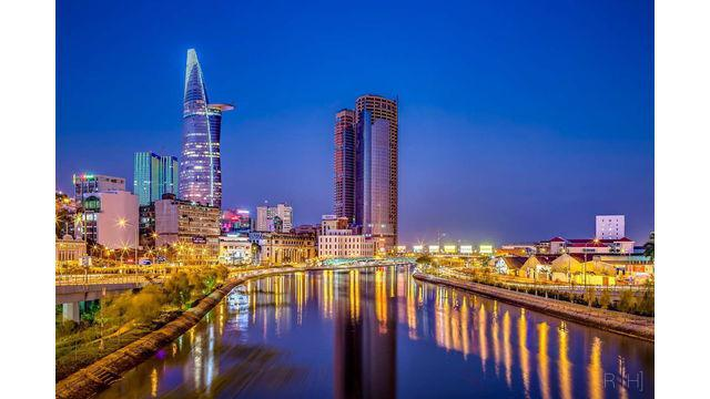 R&D Manager (Welding) in Vietnam's city photo