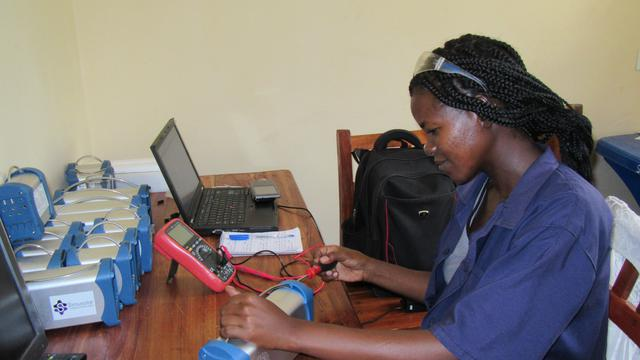 Hardware-Software IoT Analyst in Tanzania 's project photo